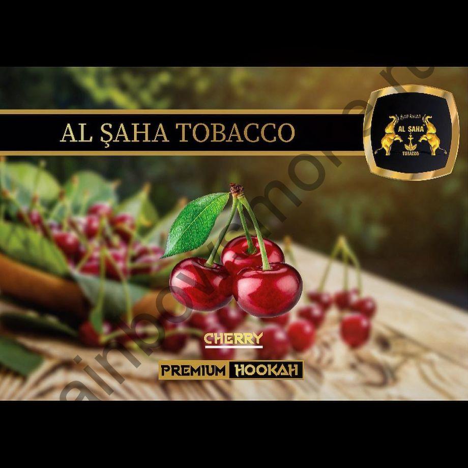 Al Saha 1 кг - Cherry (Вишня)