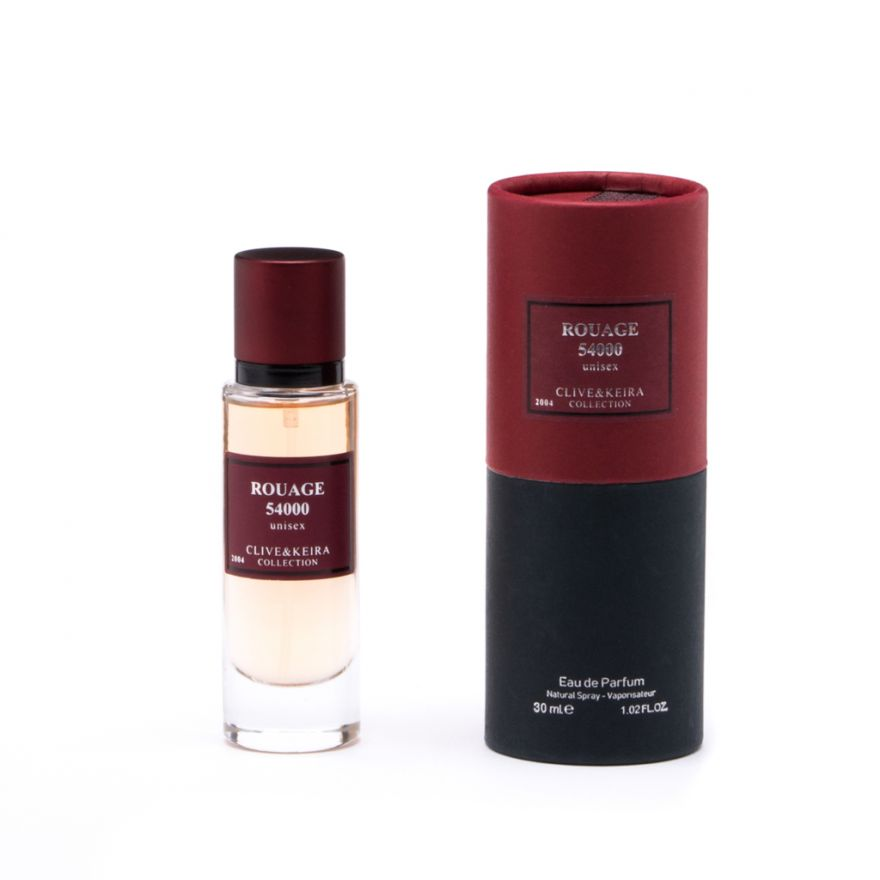 Clive&Keira Rouage 54000 unisex 30ml