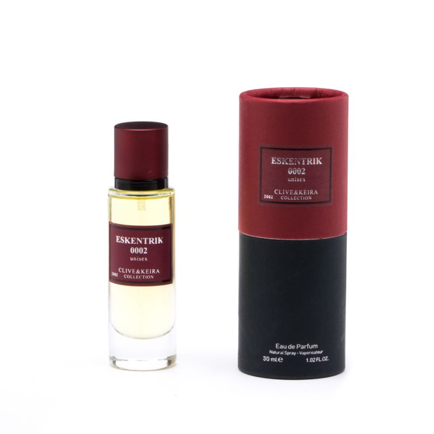 Clive&Keira Eskentric 0002 unisex 30ml