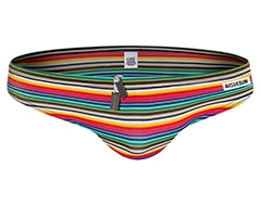 3293  LUXE Rainbow Runner brief [eng]