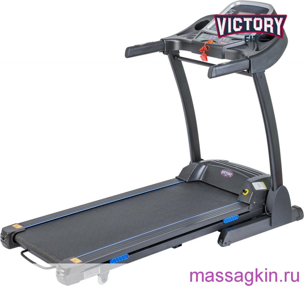 Беговая дорожка VictoryFit-730