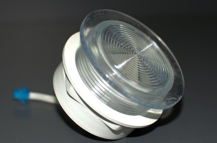Лампа верхней подсветки LED