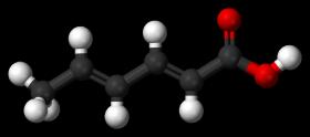 Сорбиновая кислота, 1 кг