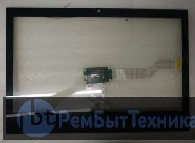 Dell OptiPlex 7450 7440 23.8 Переднее стекло моноблока 099MKR 0JGX86