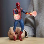 """Фигурки Человека-Паука """"Паутинный город"""", Hasbro Spider-Man"""