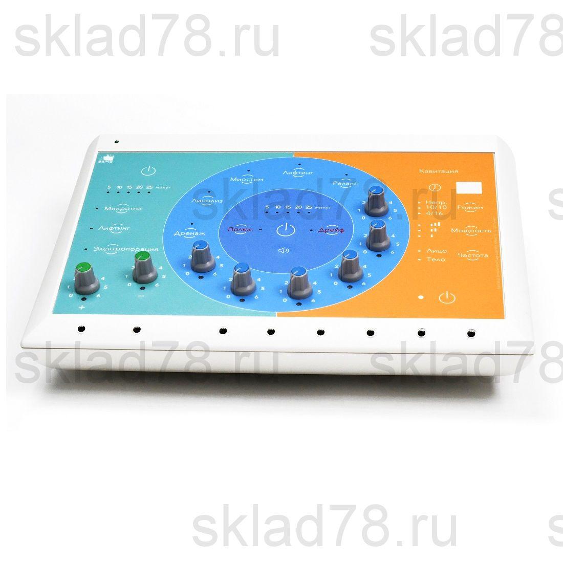 ЭСМА 12.21 модель ГАЛАНТ Косметологический комплекс