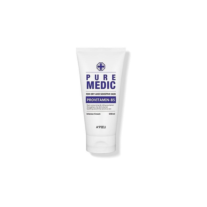 Крем для лица с керамидами A'PIEU Pure medic Intense Cream 150мл
