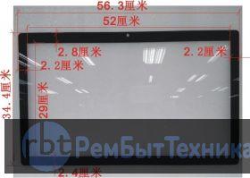 Lenovo 23.6 Переднее стекло моноблока 23.6