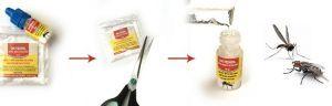 Аксессуар для уничтожителей комаров Octenol STK