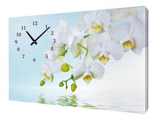 Часы на холсте MWC-13