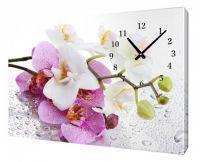 Часы на холсте MWC-34