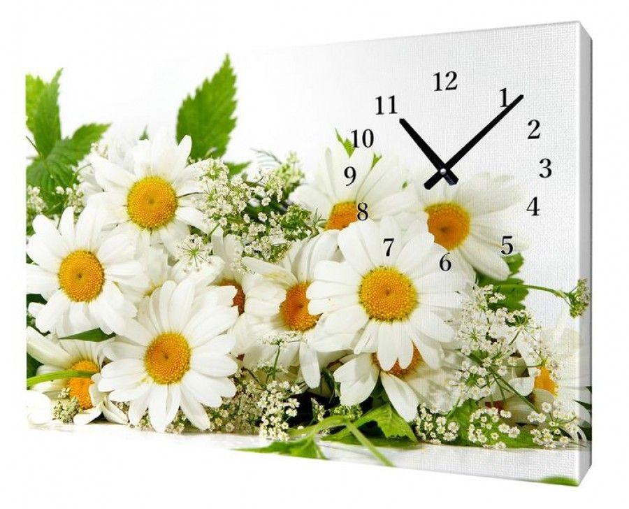 Часы на холсте MWC-78