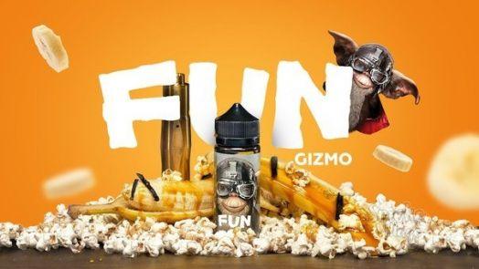 Жидкость GIZMO 2.0 FUN
