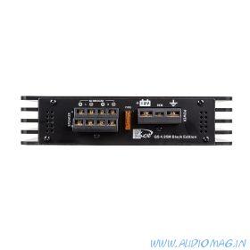 Kicx QS 4.95M BlackEdition