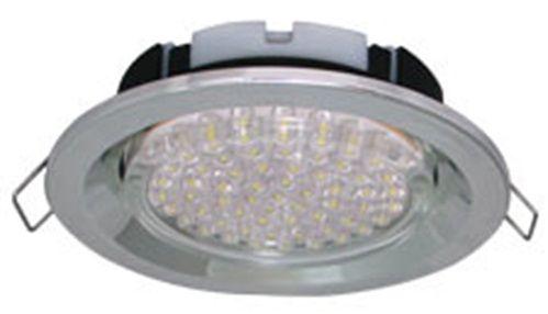 Встраиваемый светильник Ecola FC5305ECB