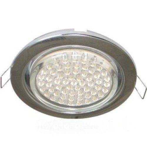 Встраиваемый светильник Ecola FC5310ECB
