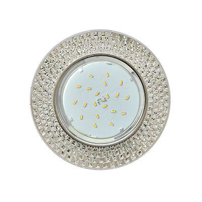 Встраиваемый светильник Ecola FC53RMECB