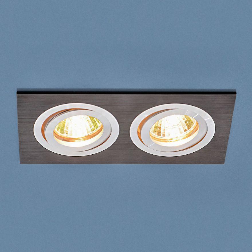 Встраиваемый светильник Elektrostandard a035242