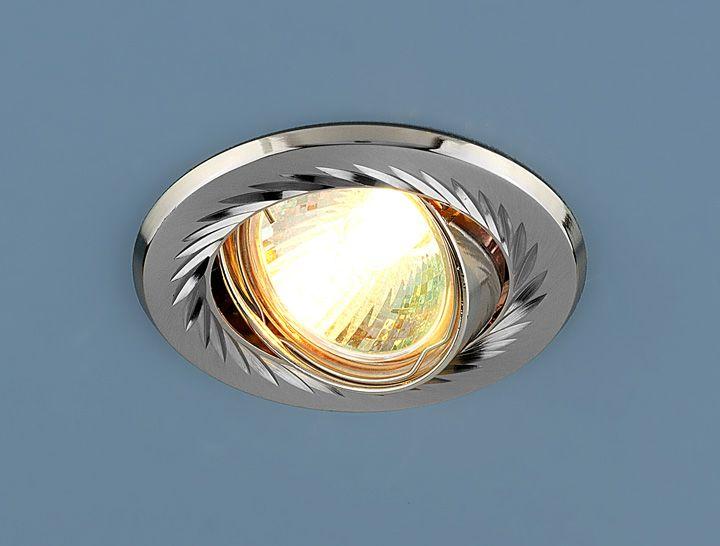 Встраиваемый светильник Elektrostandard a032259