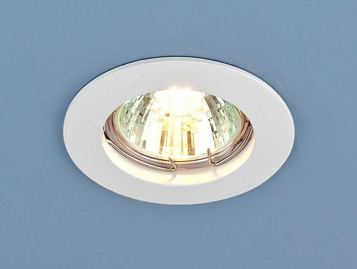 Встраиваемый светильник Elektrostandard a030070