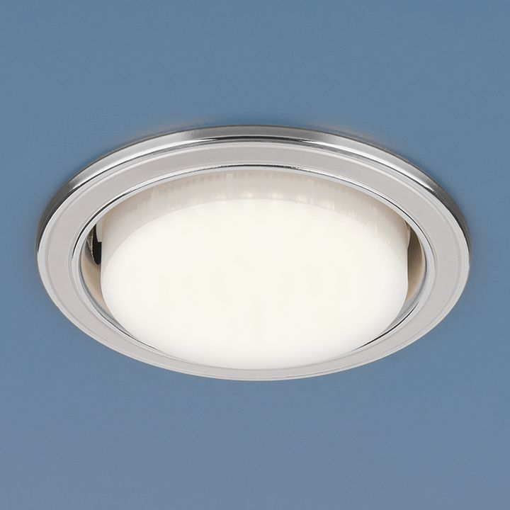 Встраиваемый светильник Elektrostandard a032807