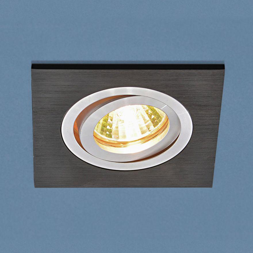 Встраиваемый светильник Elektrostandard a035241