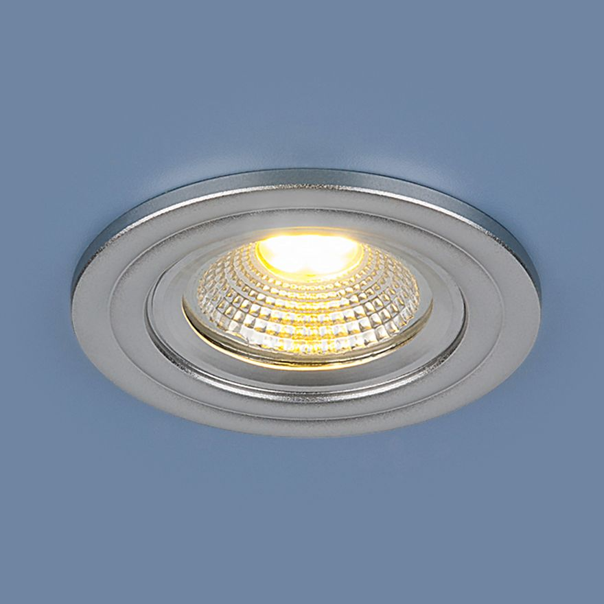 Встраиваемый светильник Elektrostandard a038458