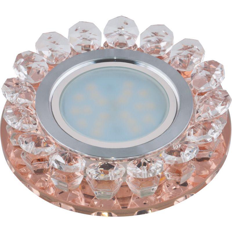 Встраиваемый светильник Fametto DLS-L102-2003