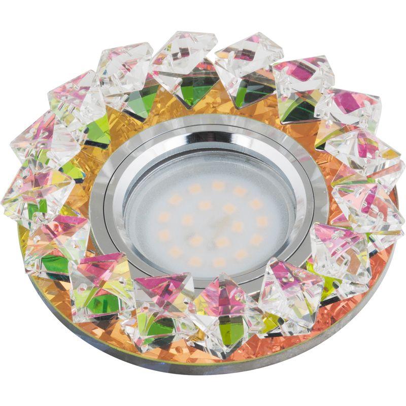Встраиваемый светильник Fametto DLS-P117-2001
