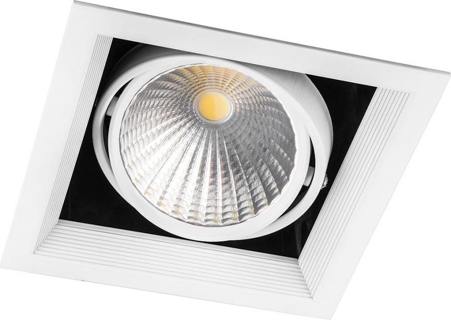 Встраиваемый светильник Feron AL211