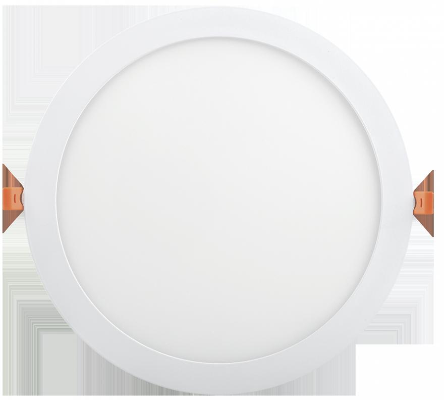 Встраиваемый светильник IEK LDVO0-1609-1-24-4000-K01