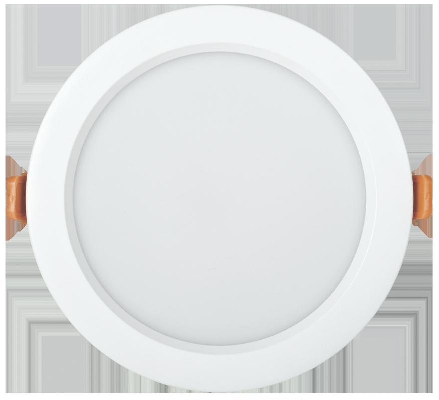 Встраиваемый светильник IEK LDVO0-1821-24-4000-K01