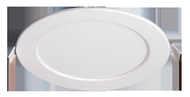 Встраиваемый светильник Jazzway PPL-R 6W 6500K