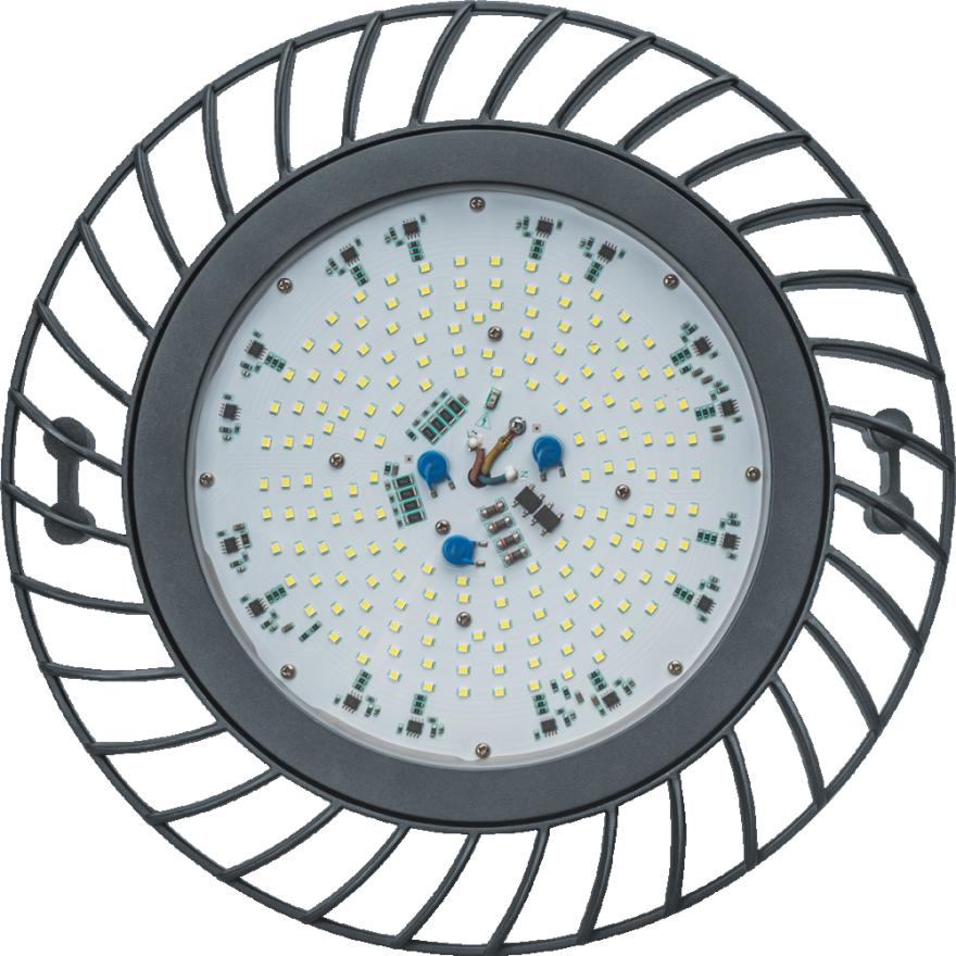 Встраиваемый светильник Navigator NHB-P4-150-6.5K-120D-LED 61459