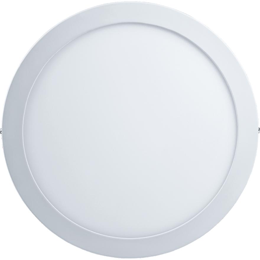 Встраиваемый светильник Navigator NLP-RW1-24W-R300-840-WH 71395