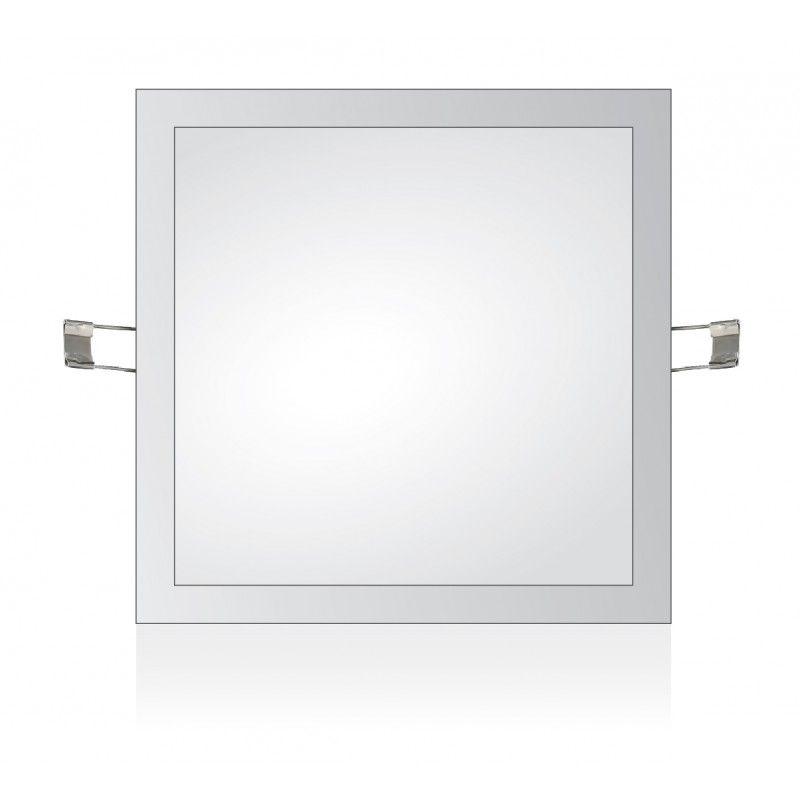 Встраиваемый светильник Ultraflash LTL-5035-04CL