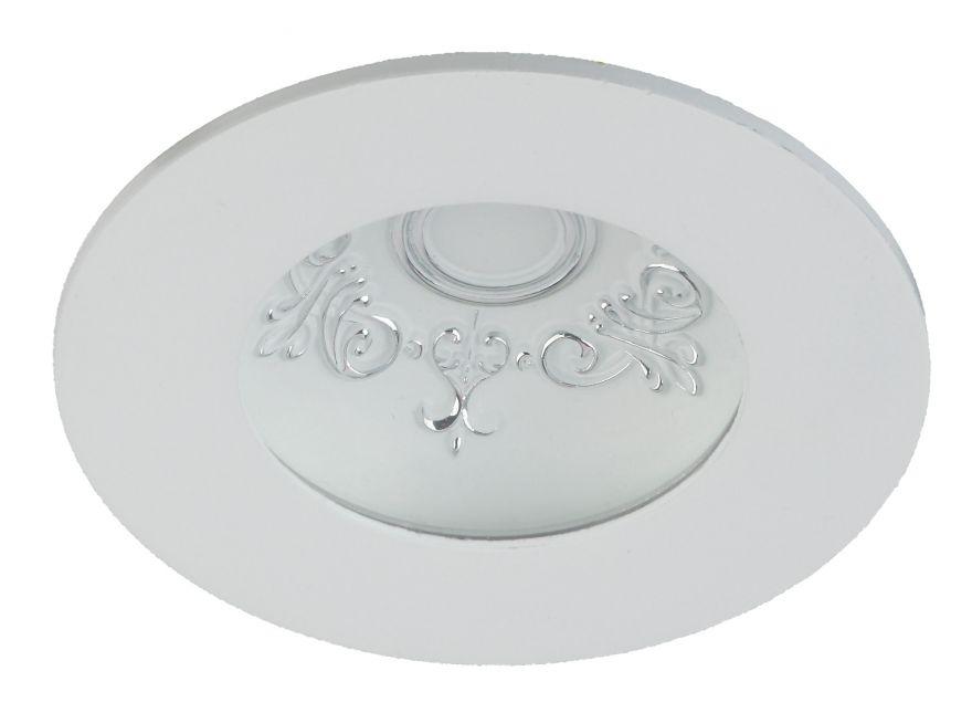 Встраиваемый светильник ЭРА DK LED 11-8 CH