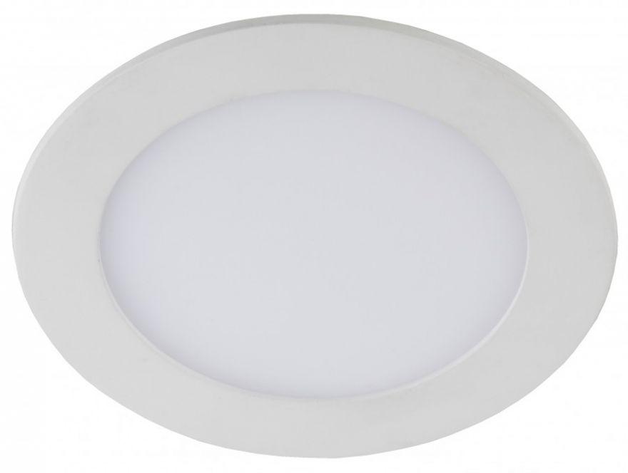 Встраиваемый светильник ЭРА LED 1-24-6K
