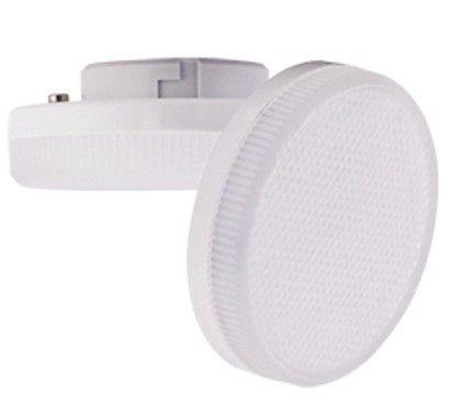 Светодиодная лампа Ecola GX53 св/д 12W 4200K 4K 27x75 матов. Premium T5UV12ELC