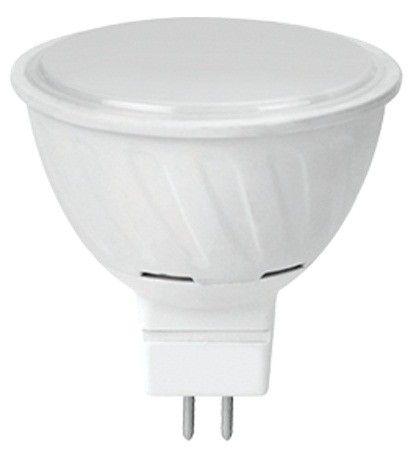 Светодиодная лампа Ecola MR16 GU5.3 220V 10W 4200K 4K 51x50 матов. Premium M2UV10ELC