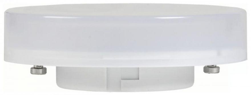 Светодиодная лампа Лампа светодиодная ECO T75 таблетка 6Вт 230В 4000К GX53 IEK