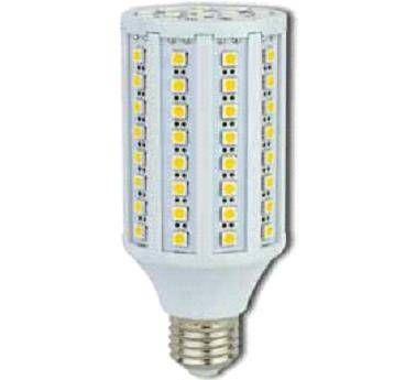 Светодиодная лампа Ecola кукуруза E27 17W 2700K 2K 145x60 96LED Premium Z7NW17ELC