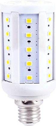 Светодиодная лампа Ecola кукуруза E14 9.5W 2700K 2K 108x30 Premium Z4NW95ELC