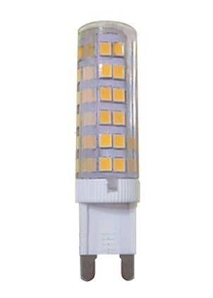Светодиодная лампа Ecola G9 7W 4200K 4K 320° 60x15 G9RV70ELC
