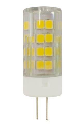 Светодиодная лампа Jazzway G4 220V 5W 4000K 4K 47x15 PLED .5000971