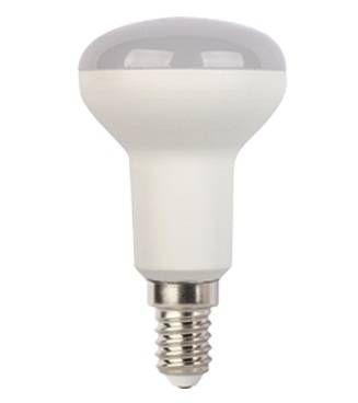 Светодиодная лампа Ecola R50 E14 7W 6500K 6K 87x50 Premium G4PD70ELC