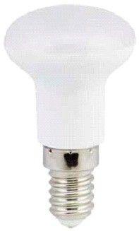 Светодиодная лампа Ecola R39 E14 5.2W (5W) 2700K 2K 69x39 пласт./алюм. G4SW52ELC