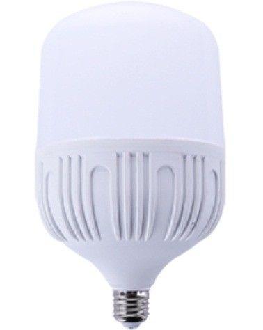 Светодиодная лампа Ecola высокомощн. E27/E40 50W 2700K 2K 230x140 Premium HPUW50ELC