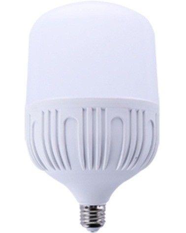Светодиодная лампа Ecola высокомощн. E27/E40 50W 4000K 4K 230x140 Premium HPUV50ELC