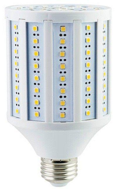 Светодиодная лампа Ecola кукуруза E27 27W 2700K 2K 150x83 Premium Z7NW27ELC